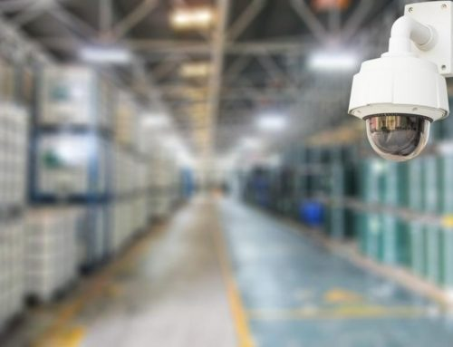 Using Malware And Infrared Light, Hackers Can Turn A Security Camera Into A Business Spy