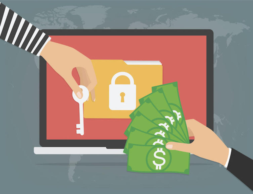 The evolution of ransomware: Get ready for more advanced social engineering tactics