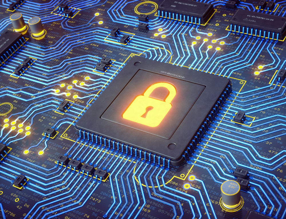 New IoT chips speed encryption, dramatically reduce power consumption and memory requirements