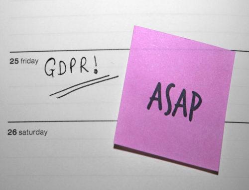 GDPR: Regulatory compliance is just the beginning
