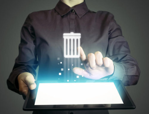 4 tips for making data cleanup easier and more efficient