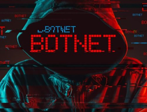 US government report highlights gaps in battle against botnets