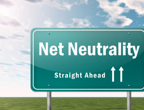Net neutrality: A cheat sheet