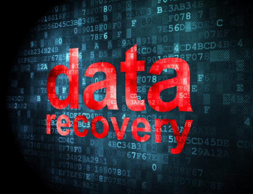 Data recovery do's and don'ts for IT teams