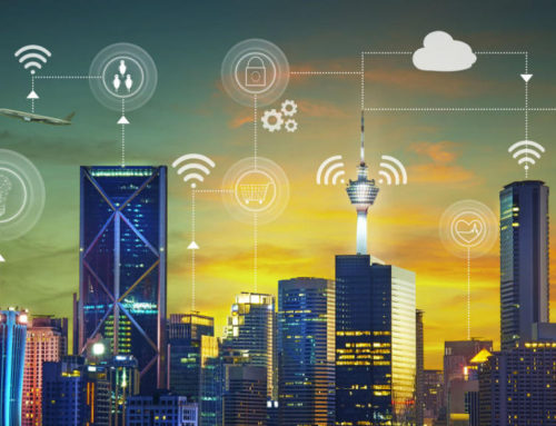 Internet of things in 2019: Five predictions