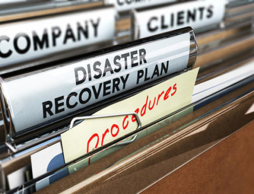 4 communication fundamentals that should be in every disaster recovery plan