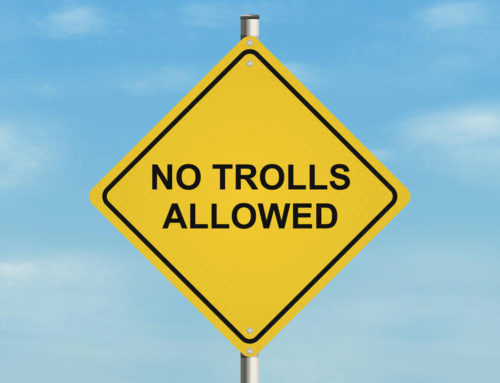 Open source licensing: Is your vendor a troll?