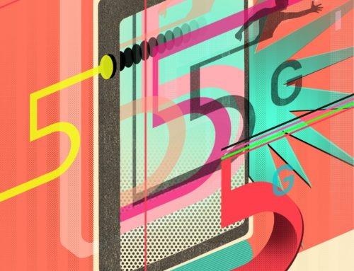 What Is 5G? Here's What You Need to Know About the New Cellular Network
